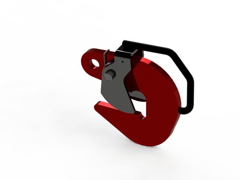 5t Pipe Lifting Hooks 187 D O T Engineering