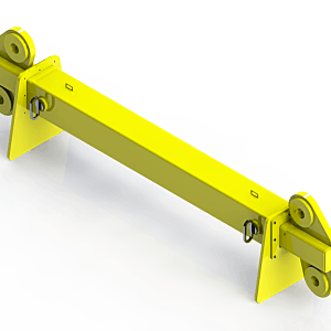Extendable Beams